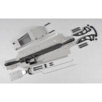 FG - Kit conv. 4wd/ WB535 4wd