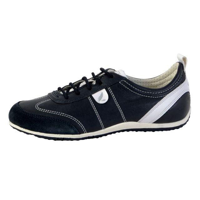 cher Geox Achat pas Vente Baskets Chaussure Vega Navy Bleu srdQCht
