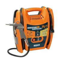 Revolution'air - compresseur portatif miny revolutionair 1,5 hp mecafer 425005