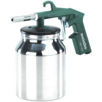 Metabo - Pistolet de sablage à air comprimé Ssp 1000