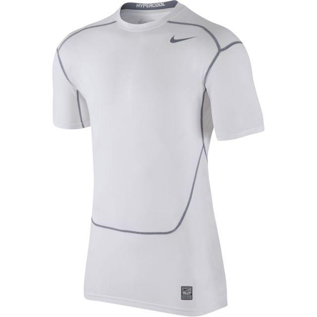 Achat Hypercool Combat Shirt Nike Pas 3 Cher 0 Pro Vente Tee Hqn7FzOU