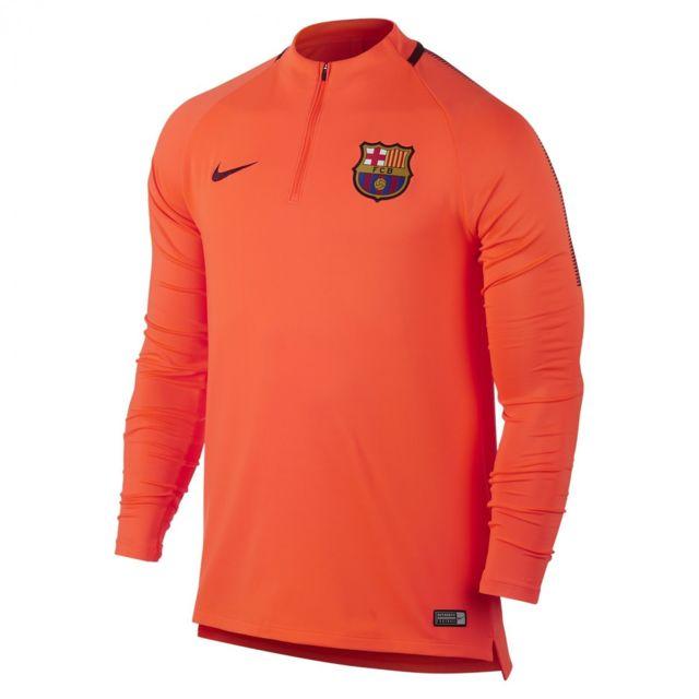 813 Nike De Fc 854191 Drill Maillot Dry Football Barcelona Squad qBzZRxwqn