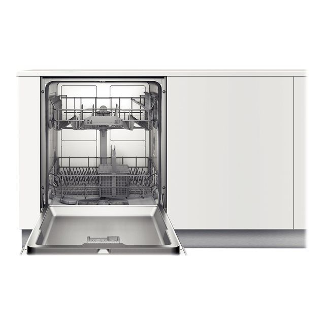 code promo ab474 6c2bc lave-vaisselle 60cm 12 couverts a+ tout intégrable - sn65d002eu