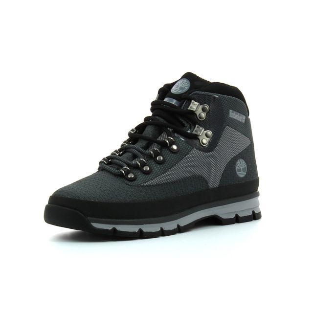 Chaussures de randonnée Euro Hiker Jacquard