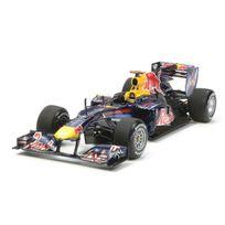 TAMIYA - Red Bull Renault RB6 1/20
