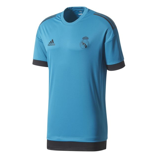 Adidas - Maillot training Real Madrid Ucl 2017 2018 - pas cher Achat ... fb3eb1ef6dd9b