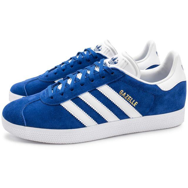 Adidas originals - Gazelle 2 Bleu