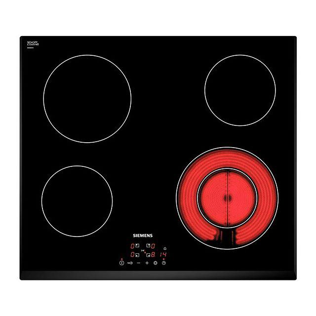 table de cuisson vitrocéramique - achat table de cuisson