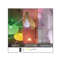 Ampoule Catalogue Led Carrefour 2019rueducommerce Telecommande by76gf