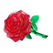 Hcm Kinzel - Puzzle 3D - 44 pièces - Rose