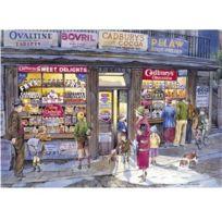 Gibsons - Puzzle 500 pièces : L'épicerie du coin