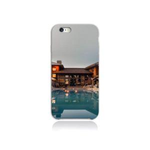 coque iphone 6 piscine