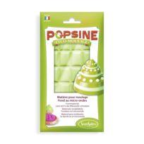 Sentosphère - Recharge éco-moulage Popsine 110 g : Vert