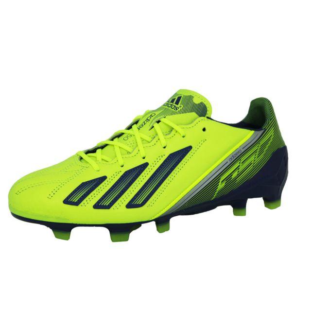 Chaussure de foot adidas adizero F50 TRX FG