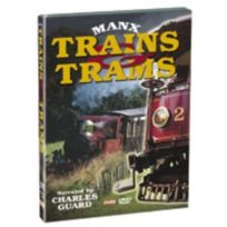 Duke - Manx Trains And Trams IMPORT Anglais, IMPORT Dvd - Edition simple