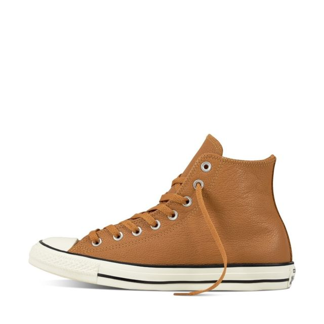 4b21676a62e07 Converse - Basket Ct All Star Tumble Leather - Ref. 157467C - pas cher Achat    Vente Baskets homme - RueDuCommerce