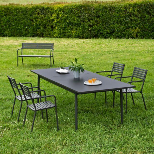Emu Ivy Table.Salon De Jardin Ivy 1 Canap Table Basse . Table Basse ...