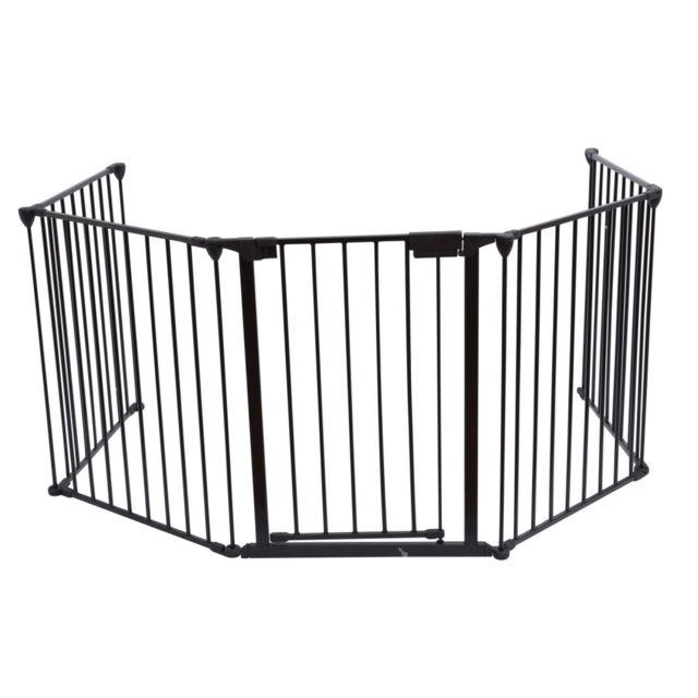 bcelec barri re de s curit grille de protection pour. Black Bedroom Furniture Sets. Home Design Ideas