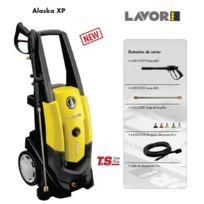 Lavor - Pro - Nettoyeur haute pression 180 Bars 2800W 540L/h - Alaska 1409 Xp