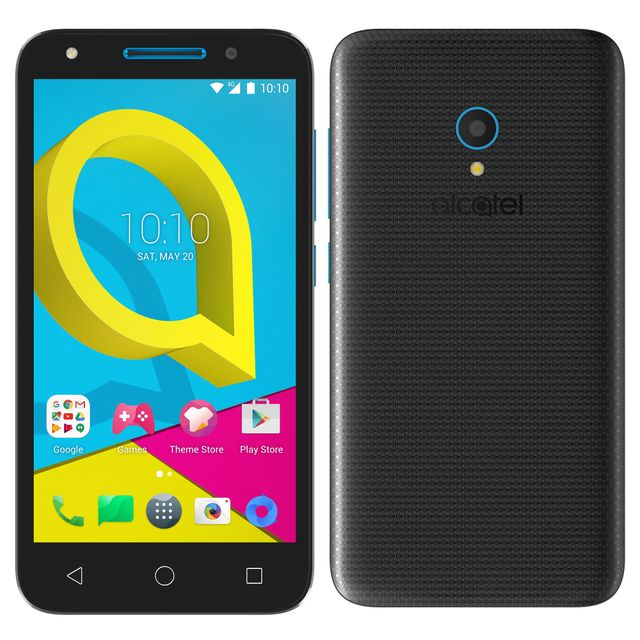 ALCATEL U5 - 4G - Sharp Blue