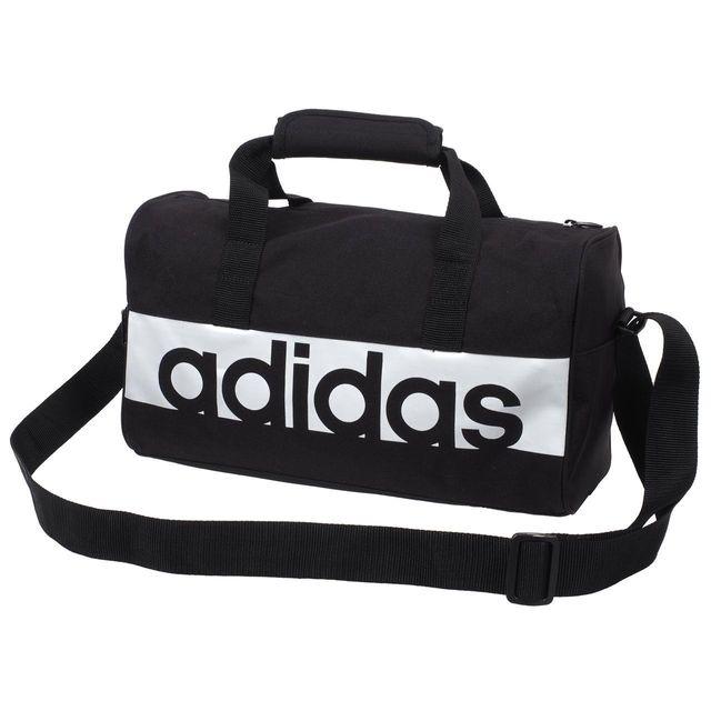 533bbfb705 Adidas - Sac de sport Lin per tb xs noir Noir 50268 - pas cher Achat ...
