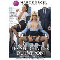 Dorcel - Les secrétaires du patron