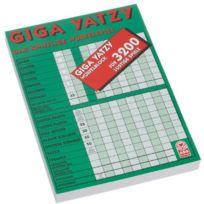 Ass Spielkartenfabrik - Giga Yatzy