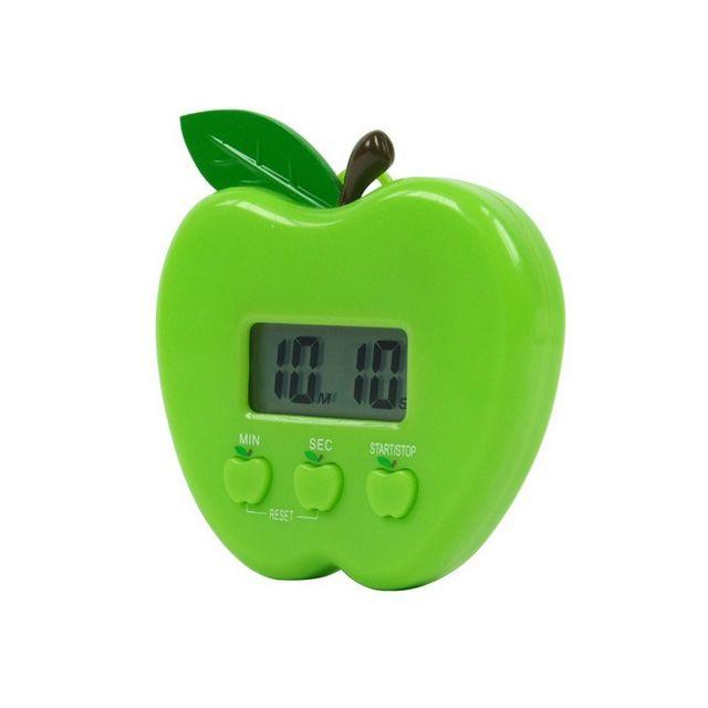 MAISON FUTEE Minuteur Timer Pomme