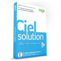 CIEL - Solution