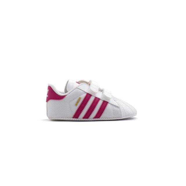 0a7fc6c815cdf Adidas - Adidas Superstar Crib - S79917 - Age - Enfant