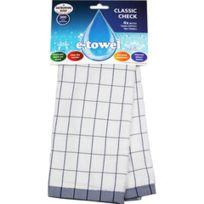 E-cloth - Torchon à Vaisselle Haute Performance - Bleu