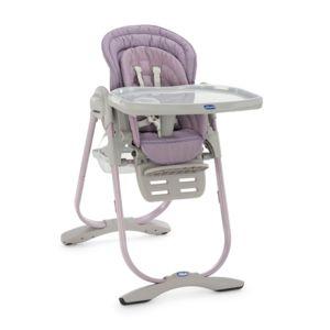 chicco chaise haute polly magic lilla pas cher achat vente