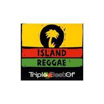 Island - Triple Best Of : Reggae Coffret 3 Cd