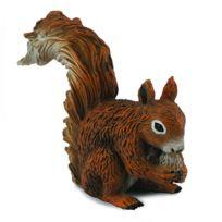 Collecta - Figurine Ecureuil roux