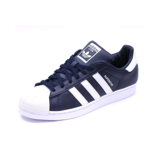 Adidas Chaussures Homme 23 Pas Marine Multicouleur 36 Superstar rxshQCtd