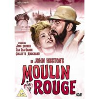 Network - Moulin Rouge IMPORT Dvd - Edition simple
