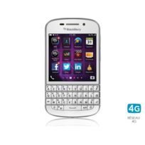 BLACKBERRY - Q10 Blanc