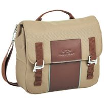 Norco - Wiston - Sac porte-bagages - beige