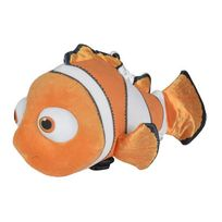 Simba Dickie - Le Monde de Dory - Peluche de Nemo 25 cm Le monde de Dory