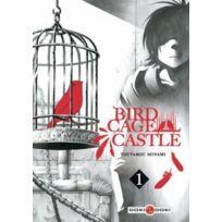Bamboo - Birdcage castle T.1