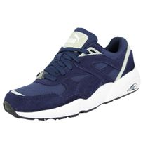 R698 Core Chaussures Mode Sneakers Homme Bleu Trinomic