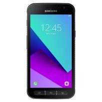 Polaroid - Samsung G390 Galaxy Xcover 4 Noir