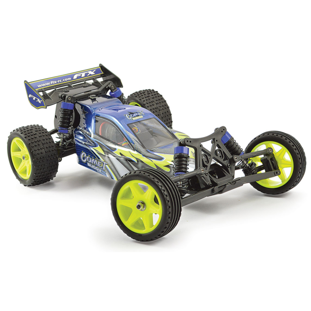 Buggy Rtr Comet 2wd 112 Brushed PkiOuXZ