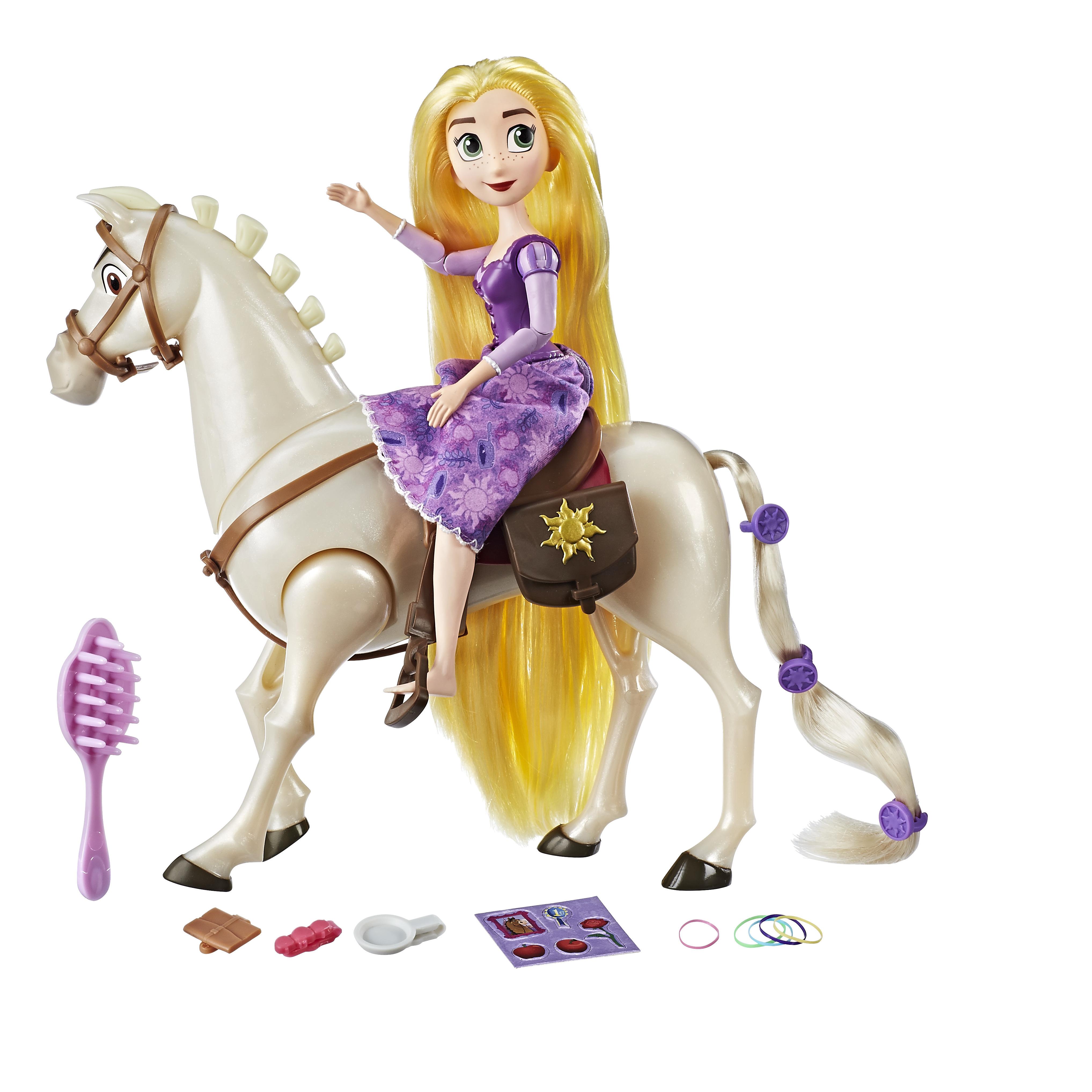 Disney princesses raiponce et maximus c2761eu40 pas - Raiponce maximus ...