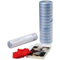 Filmolux - rouleau de pellicule adhésive repositionnable 10 x 0,41 m