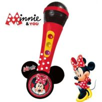 Alpexe - Minnie Micro amplificateur et sons