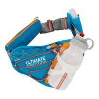 Ultimate Direction - Ceinture Access 20 Plus bleu orange