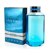 Azzaro - Chrome Legend 125Ml Edt Vapo