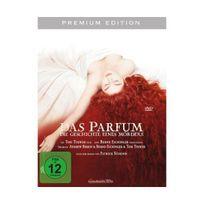 Highlight - Das Parfum - Die Geschichte eines Mörders Premium Edition, Import allemand