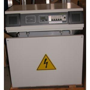 Watt & Home - Power Kit 740 - 2000 - 800